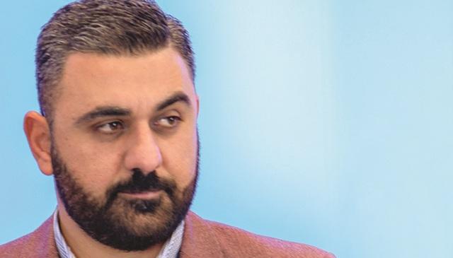 Μιλτιάδης Χαραλάμπους: «Ηρθε η ώρα να ρίξουμε το βάρος στην περιφέρεια του Δήμου μας»