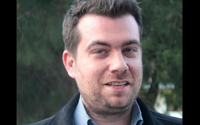 Δημήτρης Τσιμπανάκος: «Νέα Ιωνία δεν έχει μόνο στην Αθήνα»