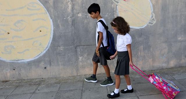 «Πρωτάκια» σε μονοψήφιο αριθμό σε σχολεία στη Μαγνησία