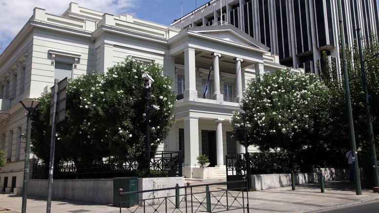 Αθήνα σε Άγκυρα: Παραποίηση της ιστορίας για τη Γενοκτονία των Ποντίων