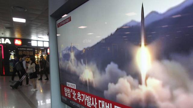 Προειδοποίηση ΟΗΕ: Στο υψηλότερο επίπεδο μετά το Β΄ΠΠ ο κίνδυνος ενός πυρηνικού πολέμου