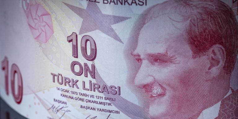 Οσμή capital controls στην Τουρκία: Τι δείχνουν τα μέτρα Ερντογάν