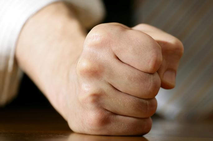 Ο θυμός σχετίζεται με εμφάνιση ασθενειών στους ηλικιωμένους
