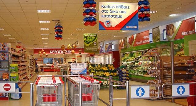 My market: Μειώσεις τιμών σε 5.266 προϊόντα