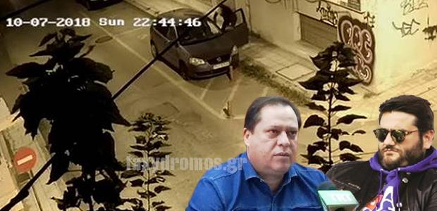 Δίωξη κατά Τσιμπανάκου για την υπόθεση ξυλοδαρμού Γαλάτη