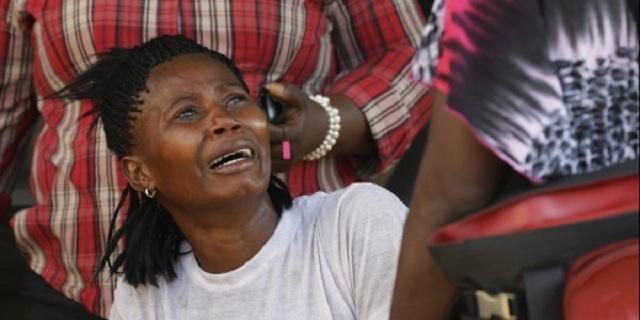 Σιέρα Λεόνε: Εκεί όπου γυναίκες εκδίδονται για 0,57 δολάρια την ημέρα
