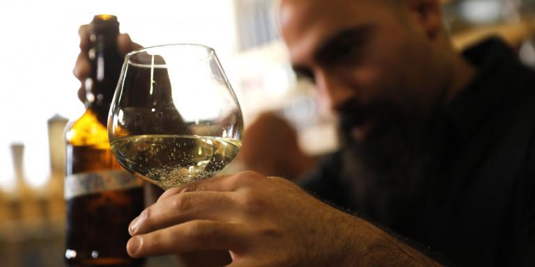 Επιστήμονες έφτιαξαν την... μπύρα των Φαραώ με μαγιά 3.000 ετών [εικόνες]