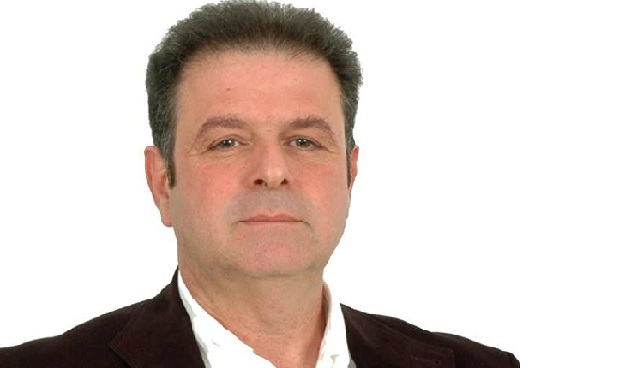 Κώστας Γανωτής: «Να συνεχιστεί το έργο της δημοτικής αρχής»
