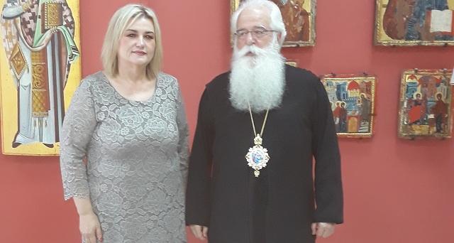 Συνεργασία με την Εκκλησία