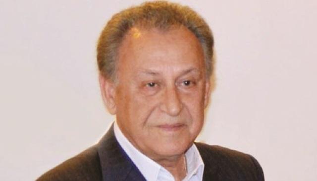 Αναστάσιος Μπατζιάκας: «Οι πολίτες αναγνωρίζουν το έργο μας»