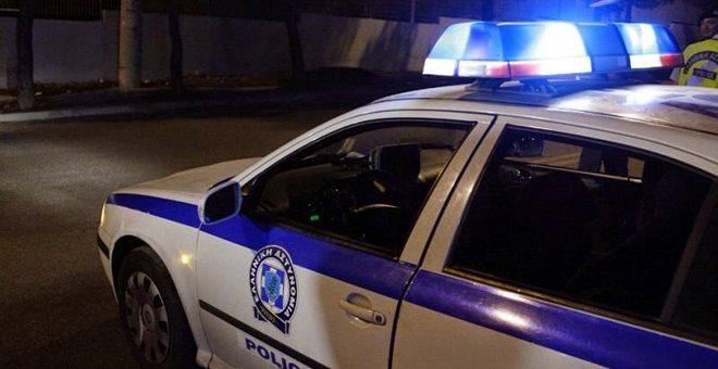 Παραδόθηκε οδηγός που παρέσυρε κι εγκατέλειψε 18χρονη στην Καλλιθέα