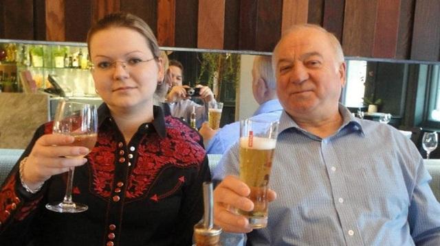 Υπόθεση Σκριπάλ: Ηχητικό μήνυμα του πρώην πράκτορα δημοσίευσε ρωσική εφημερίδα