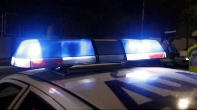 Μαρούσι: Ταμπουρωμένος σε διαμέρισμα ένοπλος -Πυροβόλησε μετά από καβγά με τη γυναίκα του