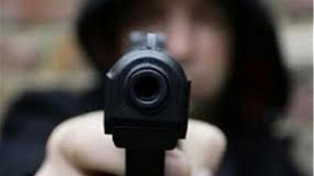 Ένοπλη ληστεία σε κοσμηματοπωλείο στη Θεσσαλονίκη