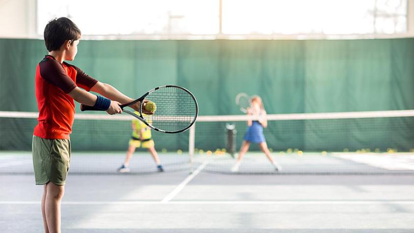 Παιδικό τουρνουά τένις από τον Ο.Α.Μ. το Σαββατοκύριακο στη Νέα Ιωνία