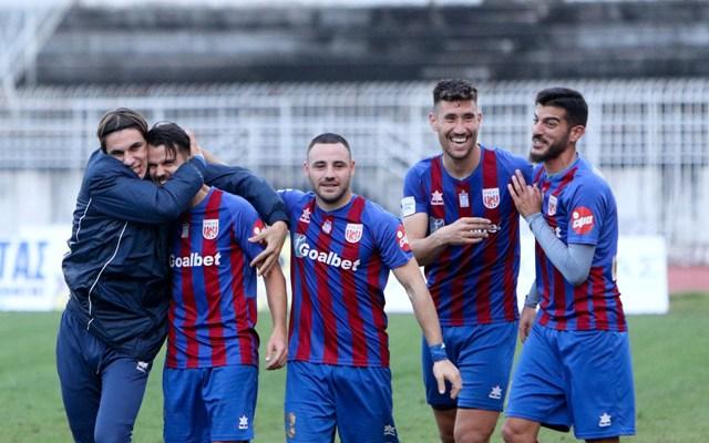 Από την Τρίτη …Super League ο ΝΠΣ Βόλος