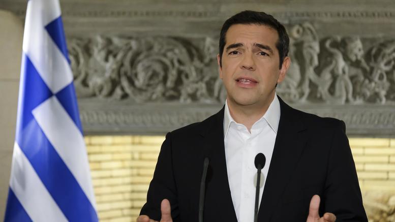 Τσίπρας: Με οποιοδήποτε ποσοστό ήττας του ΣΥΡΙΖΑ, μπαίνουμε σε περιπέτεια