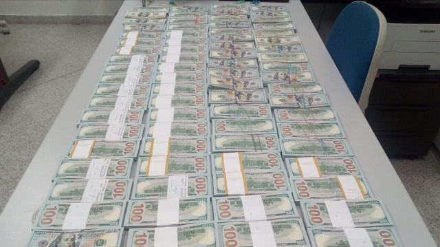 «Ελ. Βενιζέλος»: Ρώσος είχε στη βαλίτσα του 800.000 δολάρια σε μετρητα