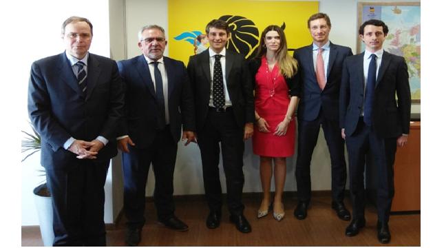 ΕΔΑ ΘΕΣΣ –ITALGAS: Σύμβαση συνεργασίας και συμβουλευτικών υπηρεσιών