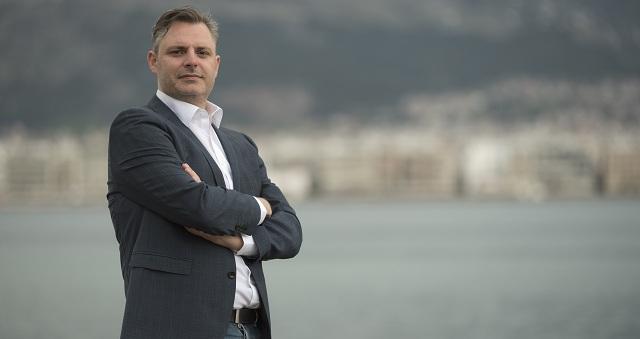 Μάριος -Κωνσταντίνος Κόκκαλης: «Βέβαιος για τη νίκη του Κων. Αγοραστού»