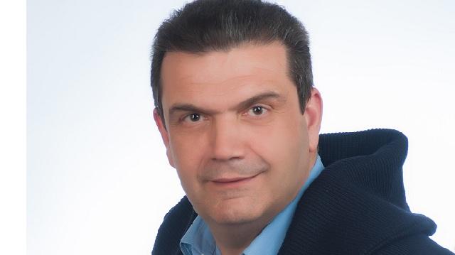 Στέργιος Παπαευσταθίου: «Αγωνίζομαι με γνώμονα το συμφέρον των πολιτών»