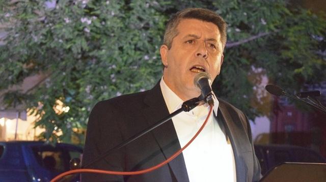 Μιλτιάδης Παπαδημητρίου: Η πορεία προς τα εμπρός συνεχίζεται δυνατά