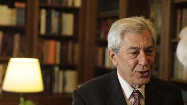 Απεβίωσε ο πρώην Δήμαρχος Σκοπέλου Γιώργος Μιχελής