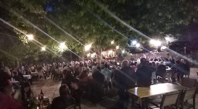 Μ. Μιτζικός: Επιτακτική ανάγκη για αλλαγή στο Δήμο Νοτίου Πηλίου