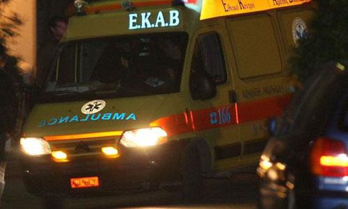 Τροχαίο στη Μυτιλήνη με 3 νεκρούς