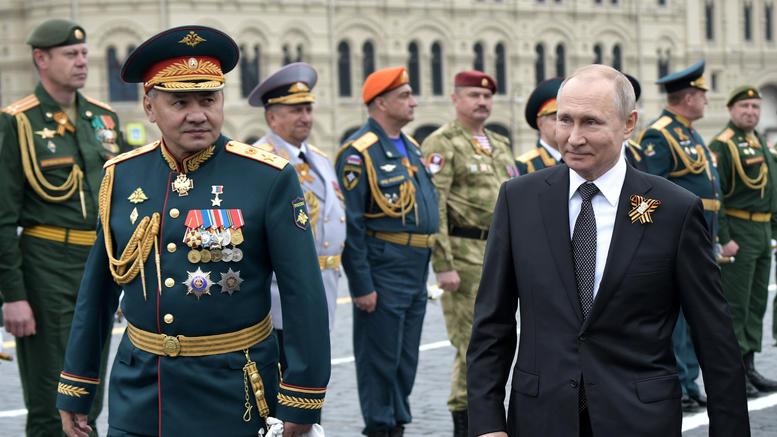 Ράπισμα στη Ρωσία από το διεθνές ναυτικό δικαστήριο