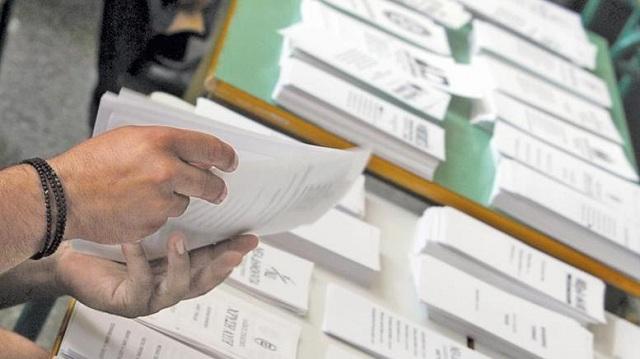 Παράταση αγωνίας για τον «σταυρό» για τους υποψηφίους στους Δήμους