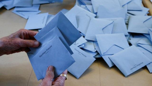 Οι έδρες των κομμάτων ανάλογα με τα exit poll