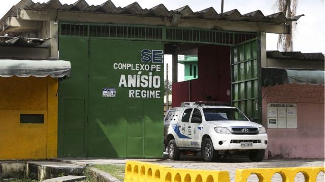 Βραζιλία: 15 νεκροί από συμπλοκές σε φυλακή