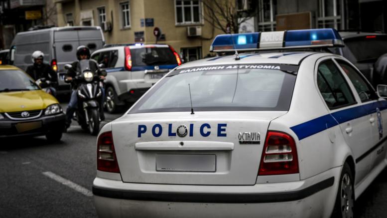 Ένοπλη ληστεία στα ΕΛΤΑ Ζωγράφου με δύο δράστες