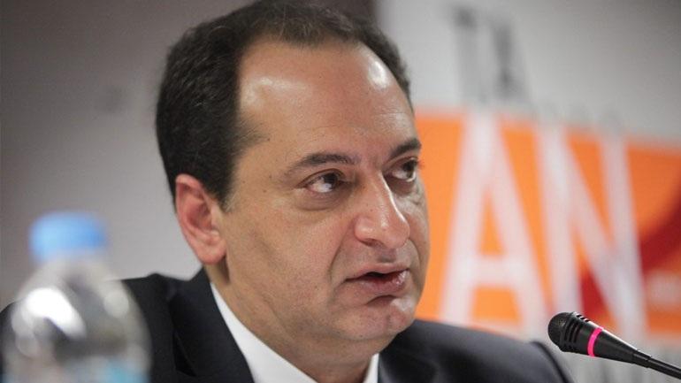Σπίρτζης: Οι ευρωεκλογές δεν προεξοφλούν το αποτέλεσμα των εθνικών εκλογών