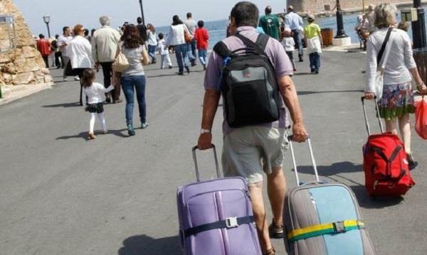 Τούρκοι τουρίστες στα νησιά των Σποράδων