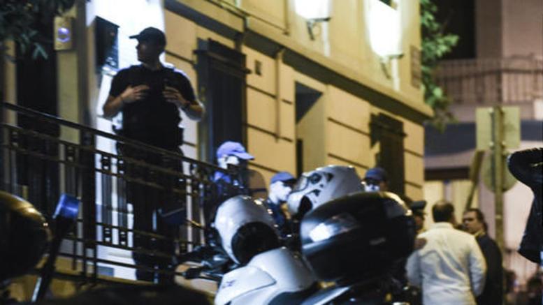 Συνελήφθη στην Αλβανία ο δεύτερος δολοφόνος του Ζαφειρόπουλου