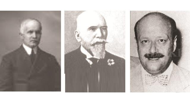Επίκαιρη αναδρομή: Οι δήμαρχοι του Βόλου (1881 - 2019)