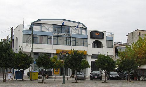 Το τελικό αποτέλεσμα στον Δήμο Αλμυρού -238 ψήφοι η διαφορά Εσερίδη -Χατζηκυριάκου