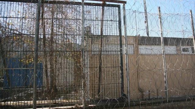 Απόδραση δύο κρατουμένων από τις φυλακές Αυλώνα