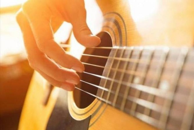 Θερινό φεστιβάλ κιθάρας στον Βόλο