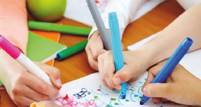 Ημερίδα για την διαπολιτισμική εκπαίδευση στην πρώιμη ηλικία