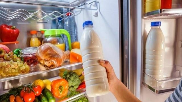ΕΦΕΤ: Πώς να αποθηκεύετε τα τρόφιμα με τη ζέστη προς αποφυγή δηλητηριάσεων