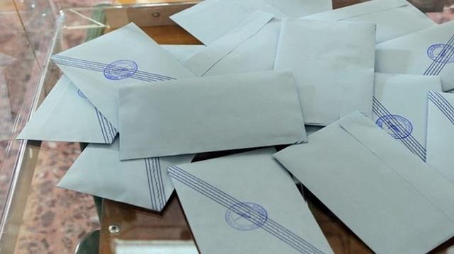Γύρισαν την πλάτη στη Χρυσή Αυγή οι ψηφοφόροι στη Μαγνησία