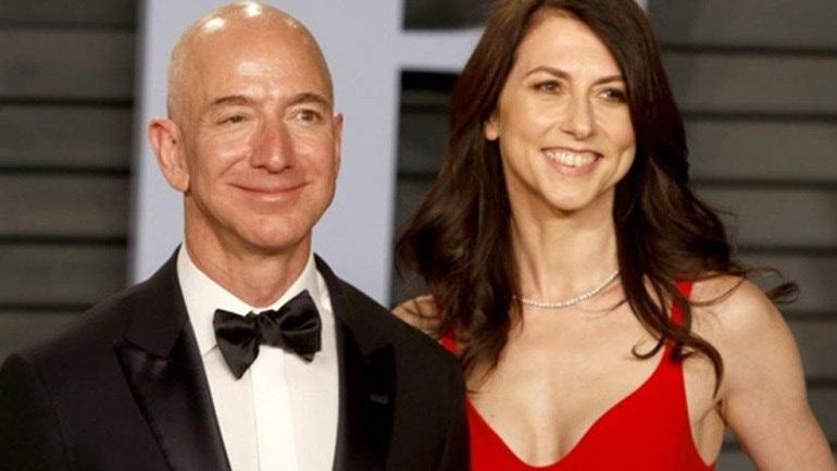 ΗΠΑ: Η πρώην σύζυγος του Τζεφ Μπέζος δωρίζει σε φιλανθρωπίες τη μισή περιουσία της
