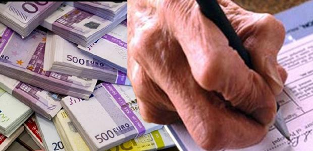 Ρόδος: Η διαθήκη του 1.400.000 ευρώ έκρυβε εκπλήξεις