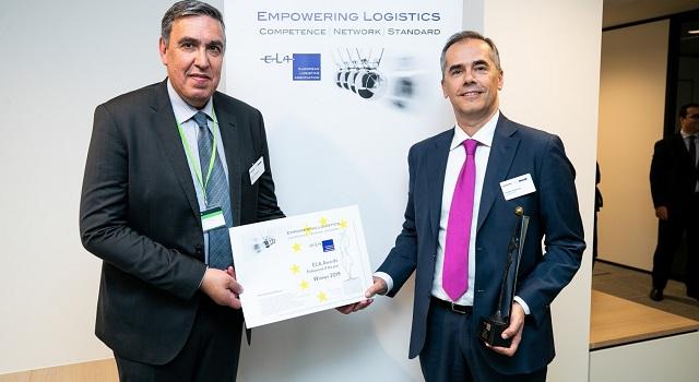 Σπουδαία ευρωπαϊκή διάκριση για τον Ομιλο ΗΡΑΚΛΗΣ