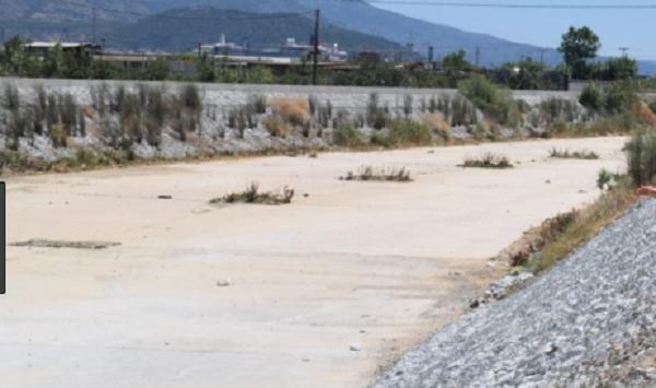 «Επικοινωνία» μετά από 6 χρόνια στην περιοχή λαχαναγοράς στον Βόλο