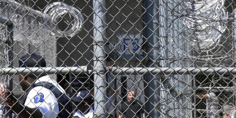 ΗΠΑ: Αποζημίωση-ρεκόρ σε οικογένεια κρατουμένου που πέθανε