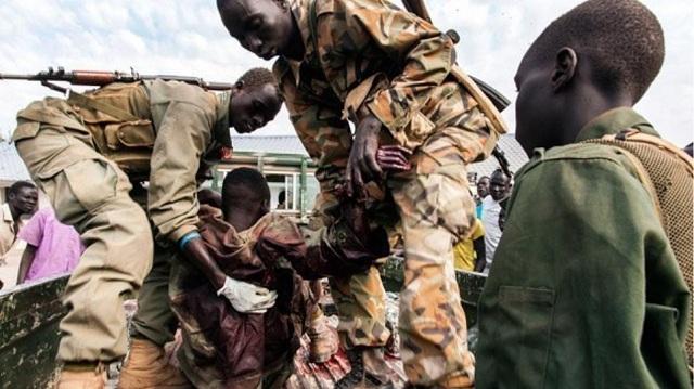 Φυλές στο Νότιο Σουδάν συγκρούστηκαν για κλεμμένα ζώα: 34 νεκροί
